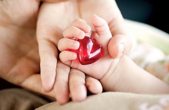 Penyakit Jantung Bocor pada Anak